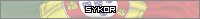 Sykor [229072]