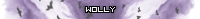 Wolly [610147]
